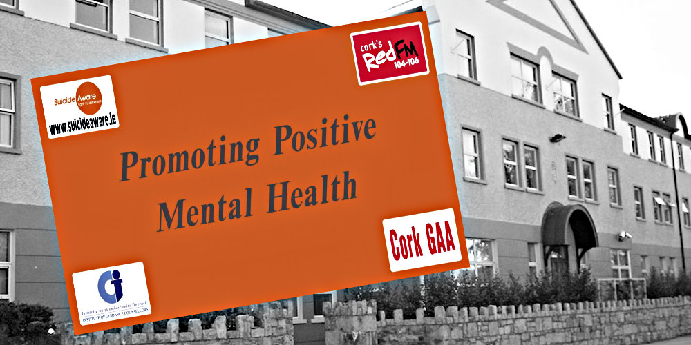 Going Amber for Positive Mental Health